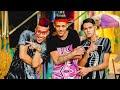 MC MODELO MC RF3 MC DIEGUINHO - PSIU ( Video Clipe NVI FILMES 2018 )