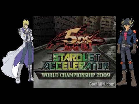 Let's Play Yu-Gi-Oh! 5D's Stardust Accelerator / World Championship 2009