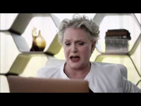 Casualty   Series 32 Episode 13 Guest Starring Sharon Gless