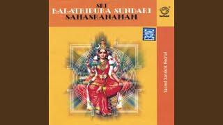 Sri Tripurasundari Gayathri & Sri Bala Sahasranamam