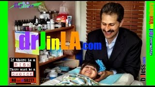 DrJinLA  on his experience with Vaccine Injury *TinyURL.com/drJonVAXinjury thumbnail