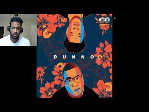 Stogie T 🇿🇦 - Dunno ft. Nasty C (Official Audio) #VeteranReacts