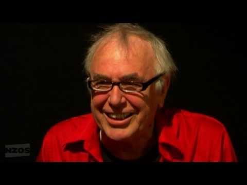 Screentalk  with Geoff Murphy