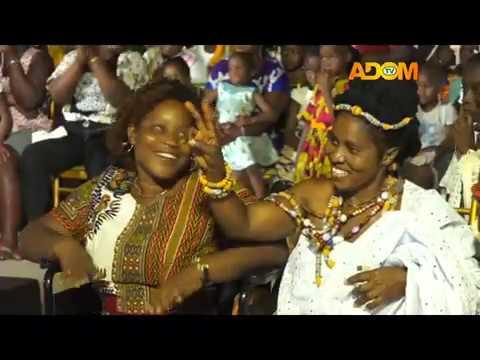 Nsoromma Season 2 - Adom TV (31-12-19)