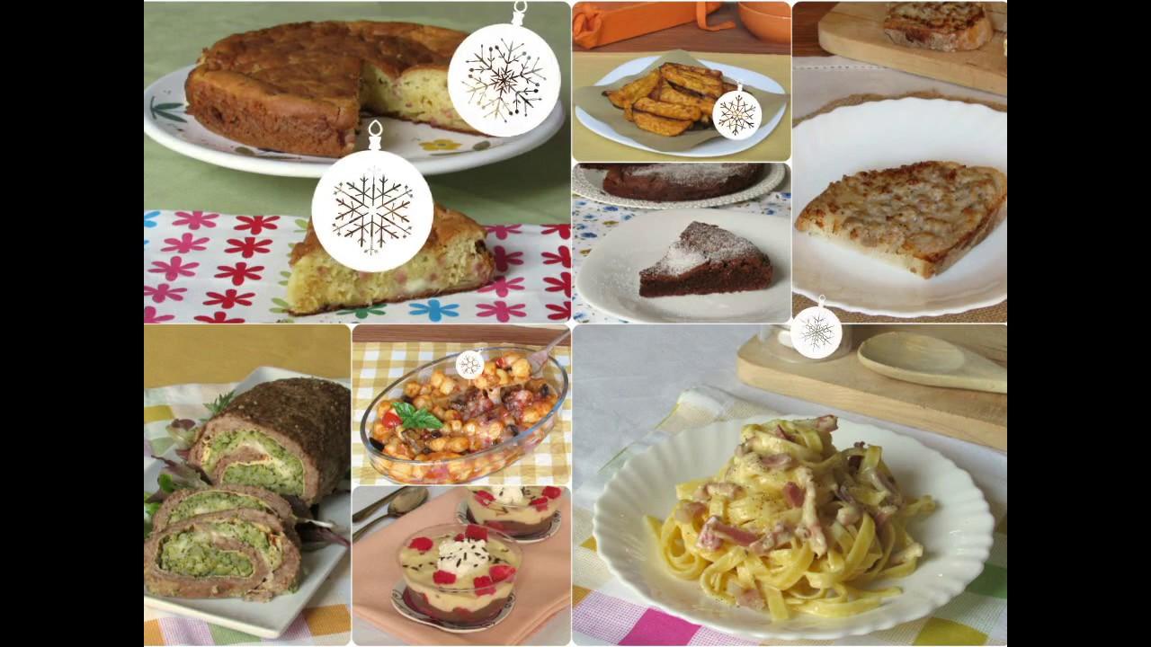 Menu Facile Per Cena Di Natale.Ricette Per Il Pranzo Di Natale Menu Di Carne Facile Il Chicco Di Mais