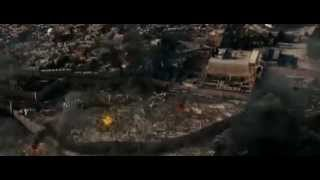 Война миров Z (World War Z) — Русский трейлер (HD)