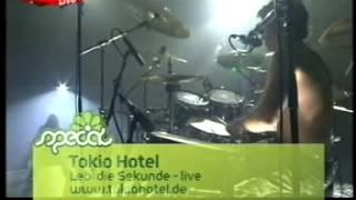 Tokio Hotel Das Konzert