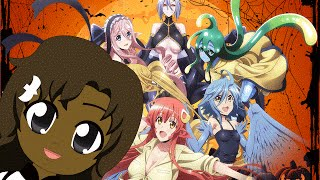 monster Musume Review