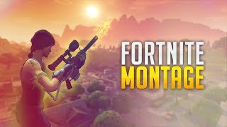 fortnite montage Full version (J . Cole - White Tiger (Mix)
