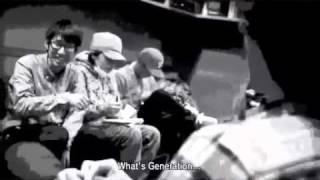 原曲「What's Generation feat.RAU DEF,SHUN,KOPERU,日高光啓 a.k.a. SK...