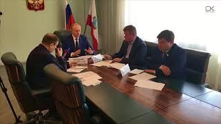 «Вы каждую яму должны знать!» Саратовский губернатор раскритиковал мэра