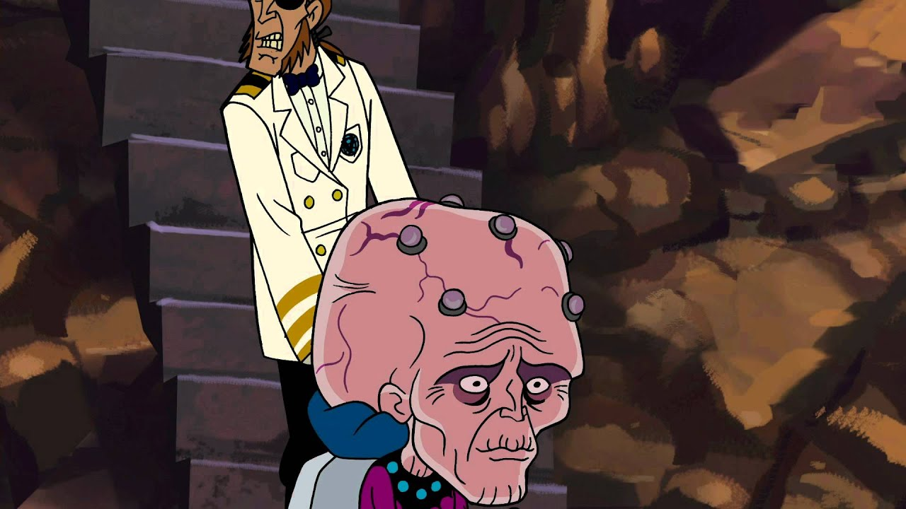 10 episodes of The Venture Bros  that show why fandom is both the