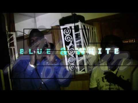 BLUE & WHITE AFFAIR DOCUMENTARY MENTAL AND RYAN