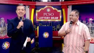 [LIVE] PCSO 9:00 PM Lotto Draw - January 2, 2020
