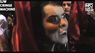 SJW Cringe Compilation #3 Feminists BLM Madness