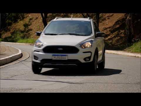 Novo Ford Ka 2020 Freestyle 1.0: preço, consumo e detalhes - www.car.blog.br