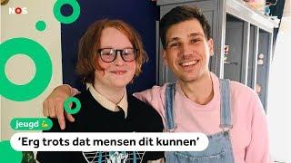 Boris is transgender en blij met de video van Nikkie