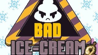 Bad Ice Cream 2 Level1-16   Walkthrough