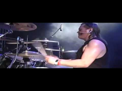 ENSIFERUM - Windrider (Live At With Full Force XV, Germany)2008