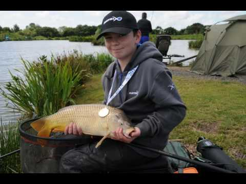 Ep  172 Carl Mccormack, Coarse Angling Guide