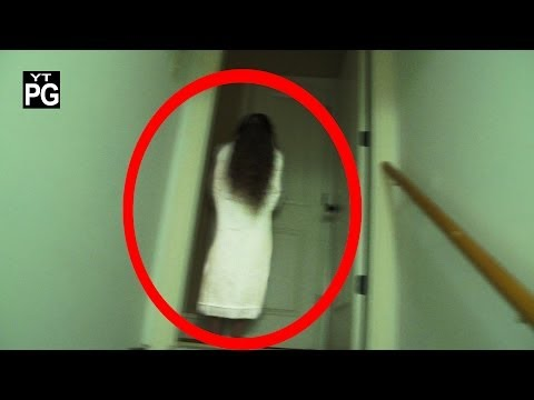 Ghost Caught on Video Tape 9 The Haunting Season 2