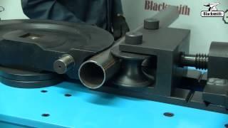 видео Гибка труб