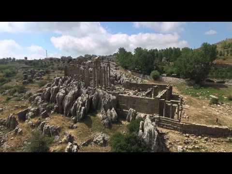 Faraya, Lebanon