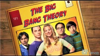 Top 5 las mejores apariciones especiales en The Big Bang Theory // Top 5 cameos