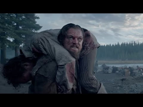 "Anti-oil hypocrite? DiCaprio's ""The Revenant"" used $5M corporate welfare from Albertans"