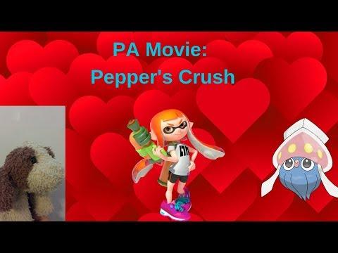 PA Movie: Pepper's Crush