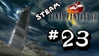 Final Fantasy VIII (Detonado) #23 - Chocobo World: O Mundo dos Chocobos!! (Steam) PT-BR
