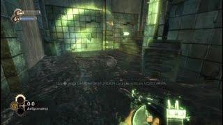 BioShock: PABELLÓN MÉDICO