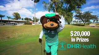 VAMOS | 23rd Annual Golf Tournament