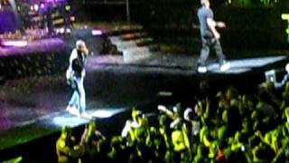Jay Z & Pharell LIVE IN CONCERT OTTAWA!!!