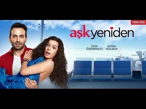 Ask Yeniden - Episode 1 (Englsih Subtitles)