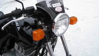 Jawa 350/640 '01 with new engine