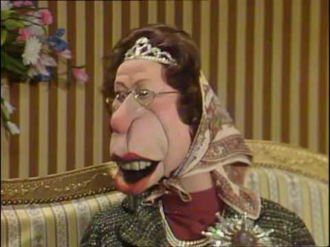 Spitting Image - Series 1, Episode 5 (1984)