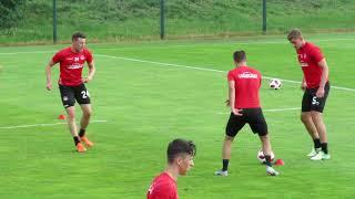 [16.06.19 - Teil 6/10] 1.FC KAISERSLAUTERN Trainingsauftakt 19/20