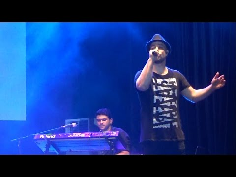 Maher zain - The Power ( LIVE ) in Jakarta 2016