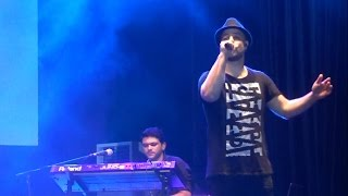 Maher zain - The Power ( LIVE ) in Jakarta 2016