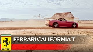 Ferrari CaliforniaT   Night into Day in Australia