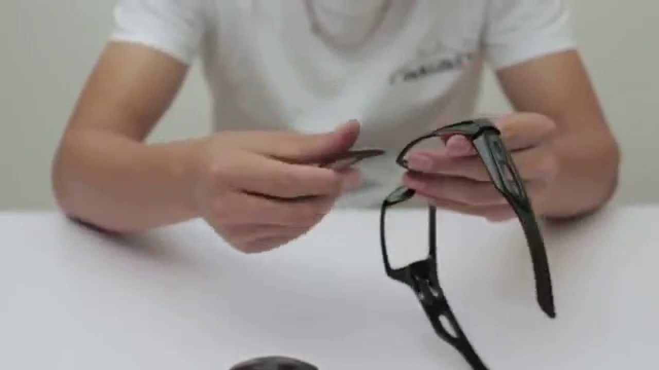 gafas de sol oakley eyepatch