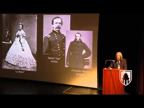 President Lincoln's Private War: Mary Todd Lincoln and Her Siblings