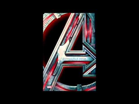 Avengers: Age of Ultron Soundtrack - I've Got No Strings (Trailer Music)
