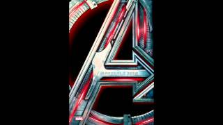 Avengers: Age of Ultron Soundtrack - I
