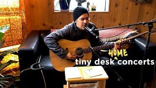 M. Ward: Tiny Desk (Home) Concert
