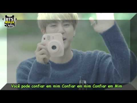 [FMV] BTS - GOOD DAY [Legendado PT-BR]