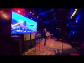 Capture de la vidéo Dennis Chambers - Working With My Hero - Vlog #74 Feb 11Th 2017