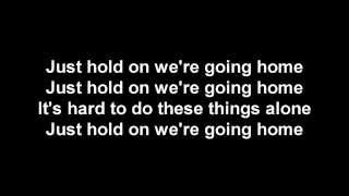 Drake Feat - Majid Jordan - Hold On, We