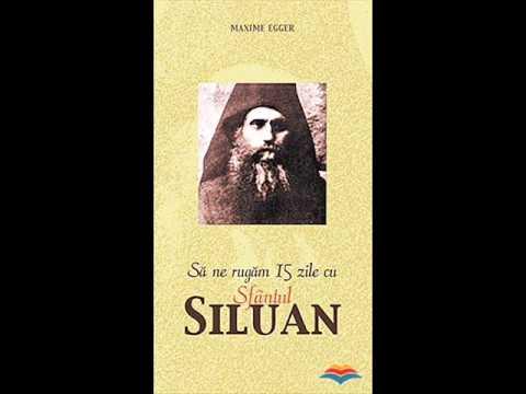 ZIUA 2 SA NE RUGAM 15 zile cu SF. SILUAN